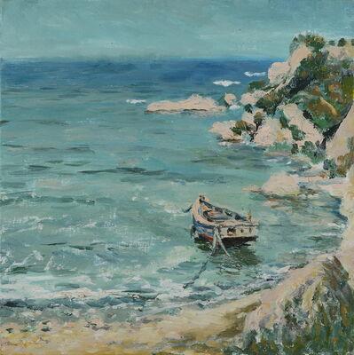 Ni Jun, 'Ferry Boat', 2009