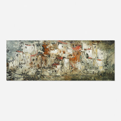 George Chann, 'Untitled'