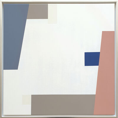 "Claudia Fauth, '""Simplicity Of Art S35""', 2019"