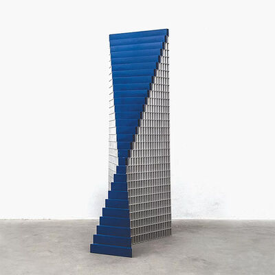 Ascânio MMM, 'Piramidal 33', 1999