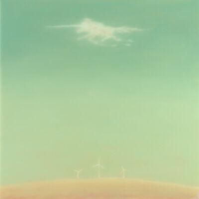 Maurizio Lanzillotta, 'Don Quixote de la Mancha', 2015