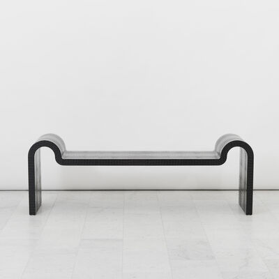 Karl Spring LTD, 'Sculpture Bench, USA', 2016