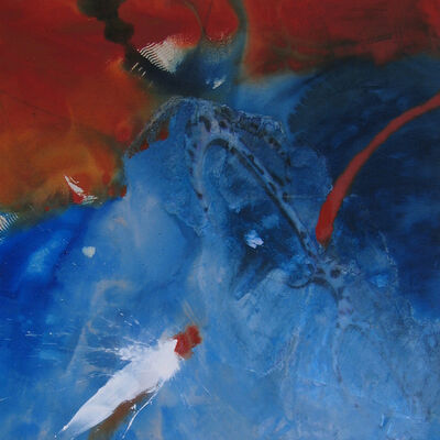 Magali Leonard, 'Squall 3', 2008