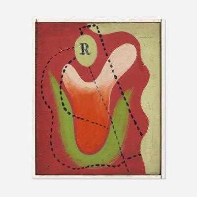 Charles Biederman, 'Untitled', 1936