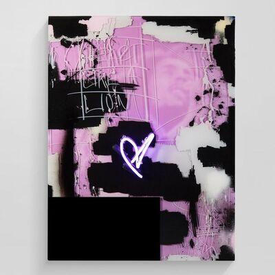 Jeremy Brown, 'Jeremy Brown, Heart Like a Lion', 2019