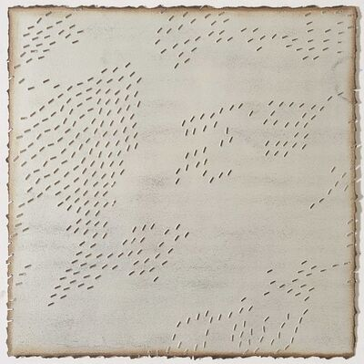 chanil kim, 'Line', 2016
