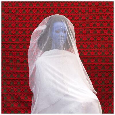 Aida Muluneh, 'The Morning Bride', 2016