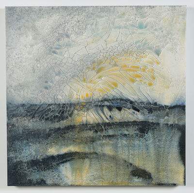 Danae Mattes, 'Waterscape I', 2018