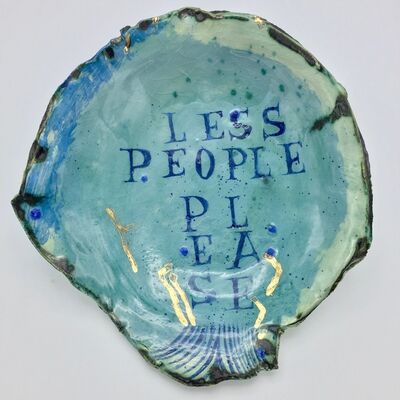Ruan Hoffmann, 'LESS PEOPLE', 2018