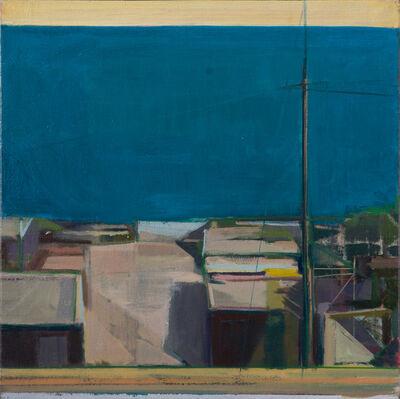 Hiroshi Sato, 'Before the Road to Sea', 2021