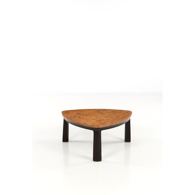 Edward J. Wormley, 'Coffee Table', 1962