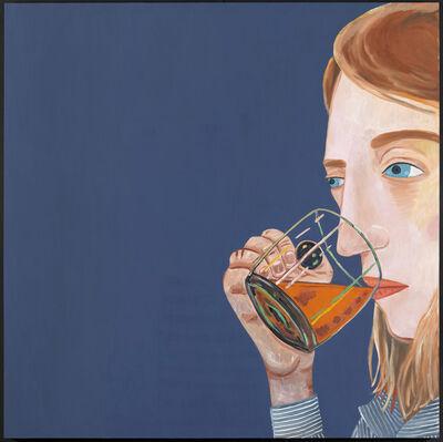 Brian Calvin, 'Vanishing Point', 2013