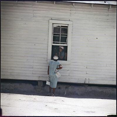 Gordon Parks, 'Untitled, Shady Grove, Alabama, 1956', 1956