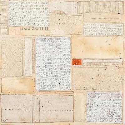 Athena Petra Tasiopoulos, 'Histories', 2019