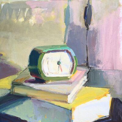 Janet Pedersen, 'Clock', 2021