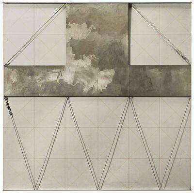 Gianfranco Pardi, 'Architettura', 1975
