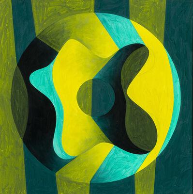 Peter Schuyff, 'Untitled', 1994