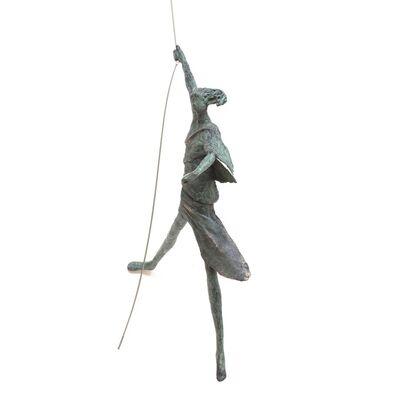Anke Birnie, 'Acrobat N.4223', 2019