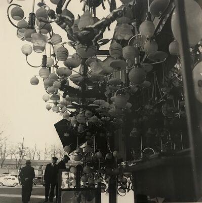 Florence Henri, 'Marche Aux Puces', 1930-1935