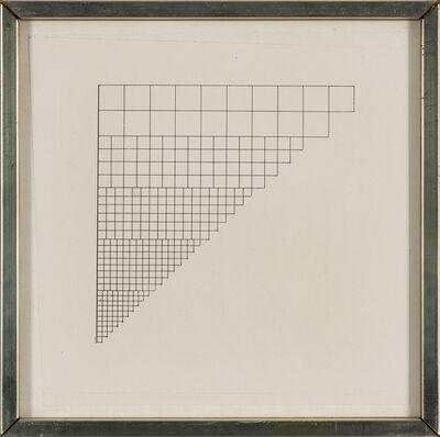 Robert Smithson, 'Untitled', 1967