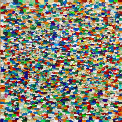 Franco Arocha, 'Mural No. 10', 2015