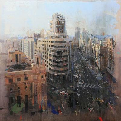 Albert Vidal, 'Schweppes'