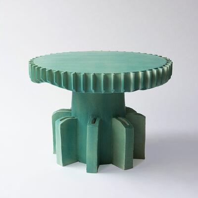 Floris Wubben, 'Stricker Table 01', 2018