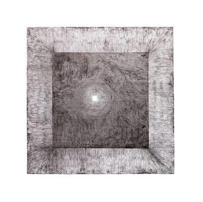 Tom Poeet, 'Untitled (Pozzo Quadrato)', 2018