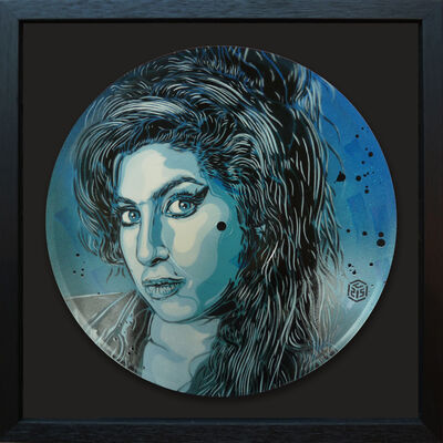 C215, 'Amy Winehouse', 2017