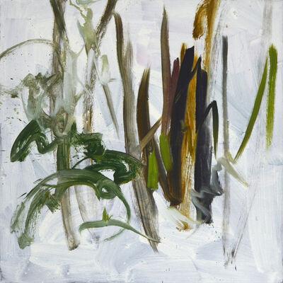 Simone Strasser, 'Wiesenstück', 2013