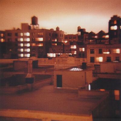 Amy Blakemore, 'Robert's Window', 1997