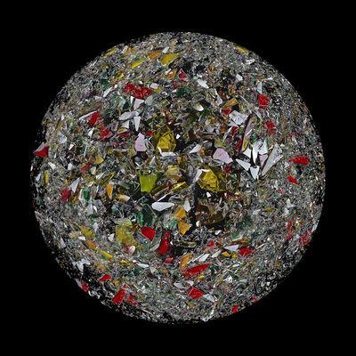 Zoltan Gerliczki, 'The Disgust Planet', 2020