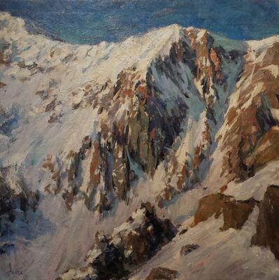 Derek Penix, 'At the Top'
