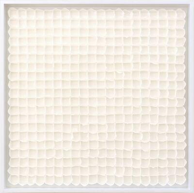 Rakuko Naito, 'Untitled (Soft edge open cube)', 2019