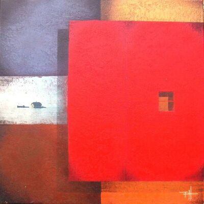 Frank Jensen, 'Sin titulo 6', 2011