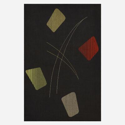 French, 'Carpet', c. 1970