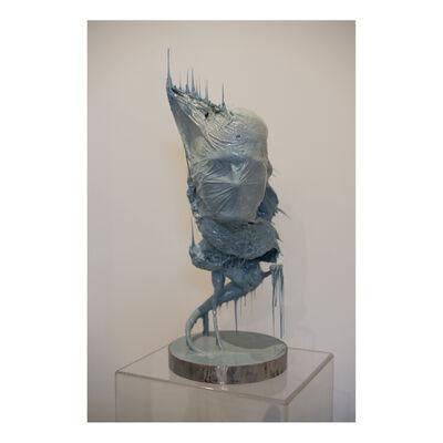 Hobbes Vincent, 'Blue', 2017