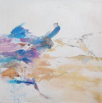 Harriette Joffe, 'Wave', 1970