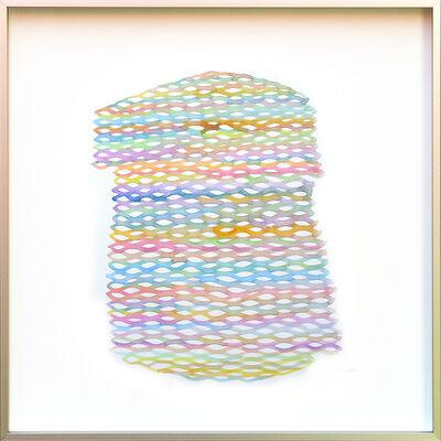 Bradley Harms, 'Watercolour Wavelengths 5.14.12', 2012