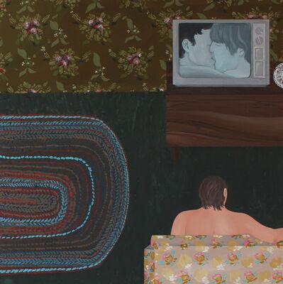 Anne Buckwalter, 'Untitled (Weekend)', 2021