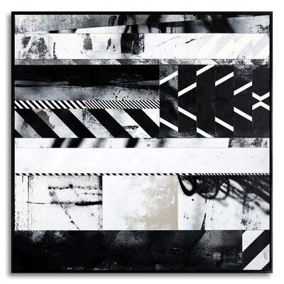 Nawer, 'Floating Points II', 2018