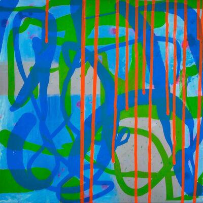 Matt Enger, 'Taos Rain', 2021