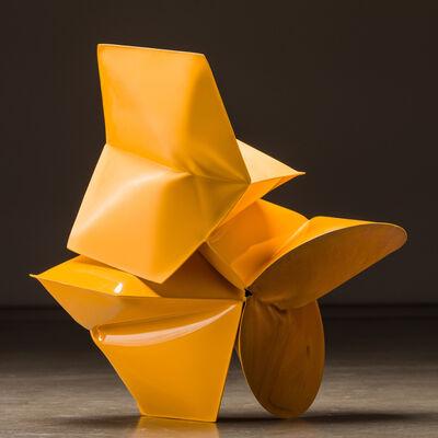 Jeremy Thomas, 'Shell Yellow', 2020