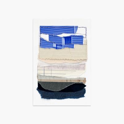 Kate Drewniak, 'Blue Shadow', 2018