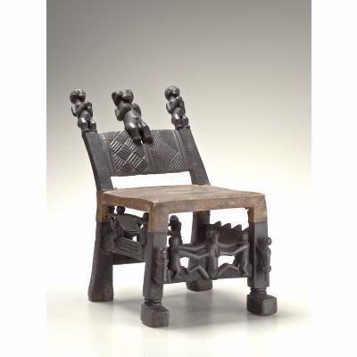 Unknown Artist, 'Chair', ca. 20