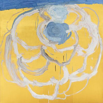 Margaret Evangeline, 'Totem Camellia 2', 2018