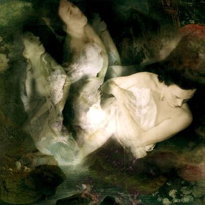 Lisa Holden, 'The Lake (Lilith Series)', 2009/2018