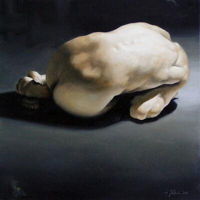 Filippo Manfroni, 'Ivolucro', 2018