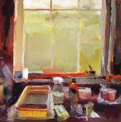 Connie Hayes, 'Supplies #6'