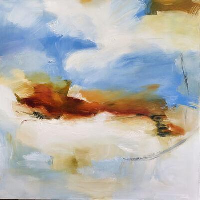 Kathy Buist, 'Beyond I', 2015